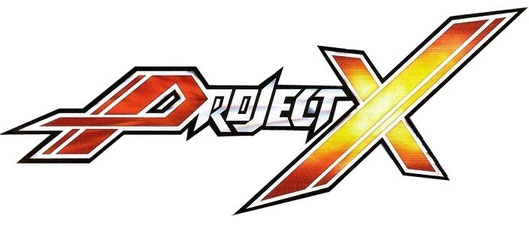 ProjectX Banner